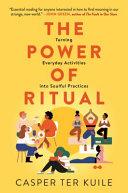 The Power of Ritual Book PDF