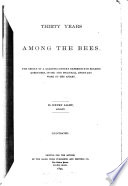 Thirty Years Among the Bees Book