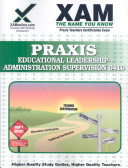 Praxis Educational Leadership-Administration and Supervision 10410