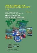 Tropical Biology and Conservation Management   Volume VIII