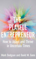 The Playful Entrepreneur