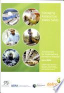 Managing Radioactive Waste Safely