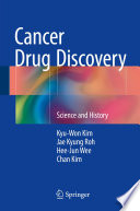 Cancer Drug Discovery Book