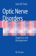 Optic Nerve Disorders Pdf/ePub eBook