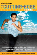 Runner s World The Cutting Edge Runner