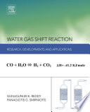 Water Gas Shift Reaction