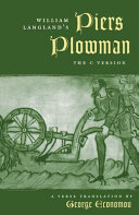 "William Langland's ""Piers Plowman"""