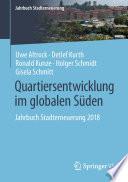 Quartiersentwicklung im globalen Süden