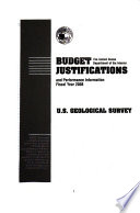 Interior, Environment, and Related Agencies Appropriations for 2008: Justification of the budget estimates: USGS, MMS, Bureau of Indian Affairs