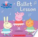 Ballet Lesson  Peppa Pig