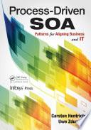 Process Driven SOA Book PDF
