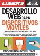 Desarrollo web para dispositivos móviles