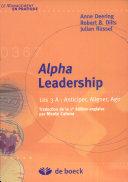 Alpha Leadership ebook