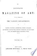 The Illustrated Magazine of Art Book