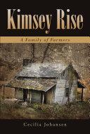 Kimsey Rise Pdf/ePub eBook