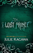 The Lost Prince  The Iron Fey  Book 5