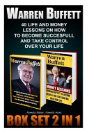 Warren Buffett Box Set 2 in 1 Book