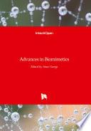 Advances in Biomimetics
