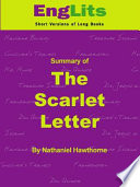 Englits The Scarlet Letter Pdf  Book