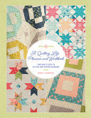 A Quilting Life Planner and Workbook
