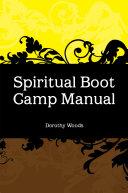 Spiritual Boot Camp Manual