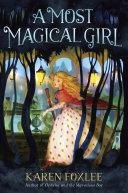 A Most Magical Girl Pdf/ePub eBook