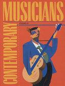 Contemporary Musicians Book