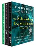 The Charley Davidson Series