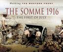 The Somme 1916 [Pdf/ePub] eBook