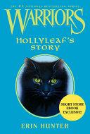 Warriors: Hollyleaf's Story Pdf/ePub eBook