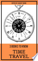 3 books to know Time Travel