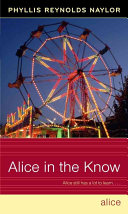 Pdf Alice in the Know