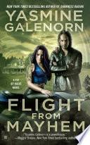 Flight from Mayhem Book