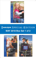 Harlequin Special Edition May 2018 Box Set   Book 1 of 2