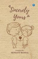 Sincerely Yours Pdf/ePub eBook