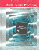 Digital Signal Processing Implementations Book