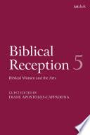 Biblical Reception 5