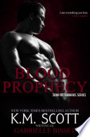 Blood Prophecy  Sons of Navarus  4