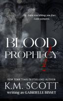 Blood Prophecy (Sons of Navarus #4) [Pdf/ePub] eBook