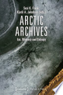 Arctic Archives Book PDF