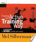 Training the Active Training Way