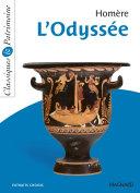 Pdf L'Odyssée - Classiques et Patrimoine Telecharger