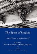 The Spirit of England Pdf/ePub eBook