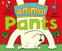 Animal Pants Pdf/ePub eBook
