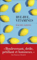 Bye-bye, vitamines Pdf/ePub eBook