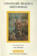 L'imaginaire religieux gréco-romain ebook