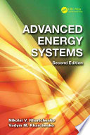 Advanced Energy Systems Second Edition Book PDF
