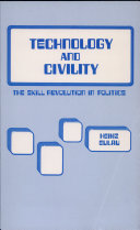 Technology and Civility