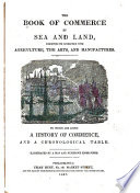 The Book of Commerce by Sea and Land