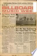 22 maio 1961